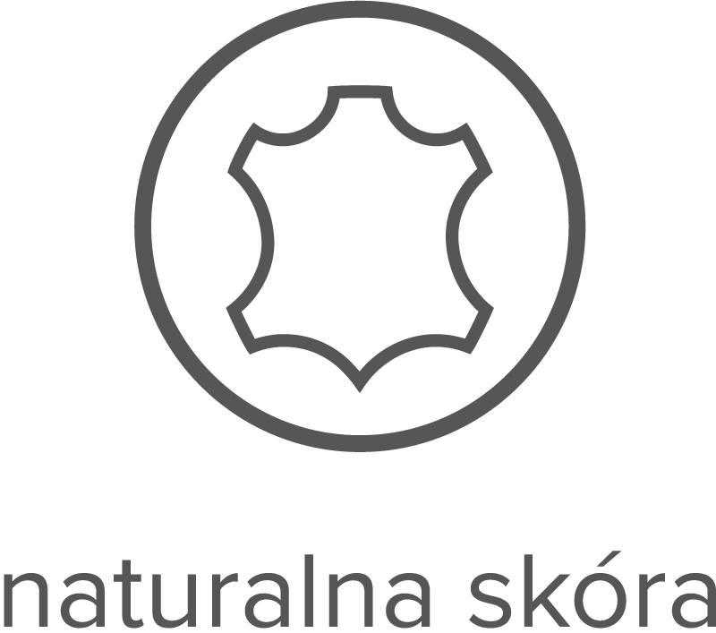 Naturalna skóra